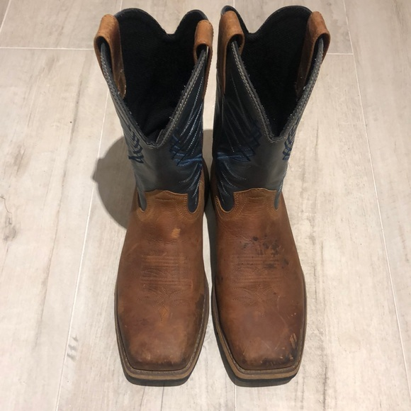 7963a403bce Red Wing Irish Setter Boots